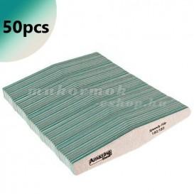 50db - Reszelő Profi Speedy Diamond  zebra - 180/180, zöld középpel