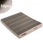 50db - Reszelő Jumbo Speedy, zebra fekete középrésszel 150/150