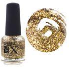 Körömlakk Shimmering 09- UpTo X Extended Nail Polish, 9 ml