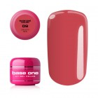 Gel Base One Color - Crusty Red 09, 5g