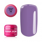 Gel Base One Pastel - Violet 12, 5g