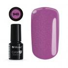 Gél lakk - Color IT Premium 940, 6g