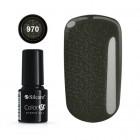 Gél lakk - Color IT Premium 970, 6g