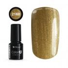 Gél lakk - Color IT Premium Gold 2160, 6g