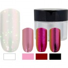 AURORA COLOR EFFECT PIGMENT - pigment zselébe - PINK 36, 0,7g