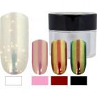 AURORA COLOR EFFECT PIGMENT - pigment zselébe - GOLD 35, 0,7g