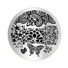 Pecsételő mintakorong - JQ-14