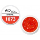 Extra Quality UV zselé - 1073 Love Spell
