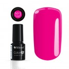Hybrid Gel - Color IT Pink No.1, 6g