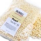Kozmetikai paraffin viasz - gyöngyök – Pearl, 500g