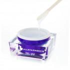 UV zselé körmökre - Clear, 15ml/műköröm építő zselé
