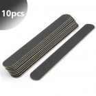 10db - Professzionális reszelő, vékony fekete 80/80