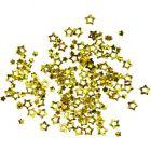 Arany csillagok, hologramm - ívek