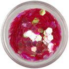 Piros hatszög - aquaelements