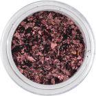 Kis szabálytalan díszek – rózsaszínes csokoládébarna